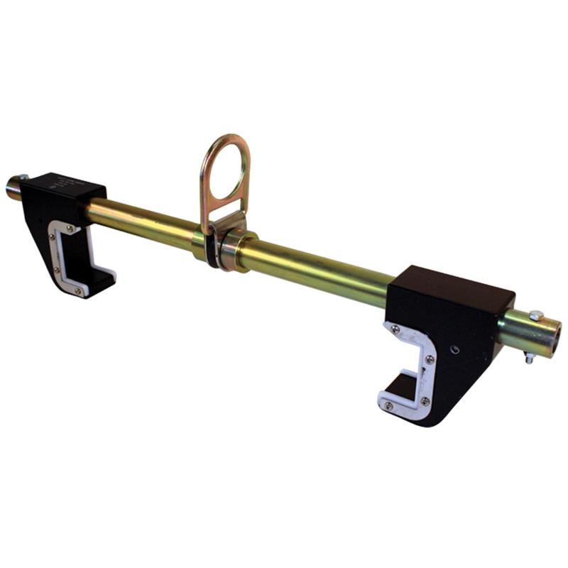 Adjustable Width Sliding Beam Anchor