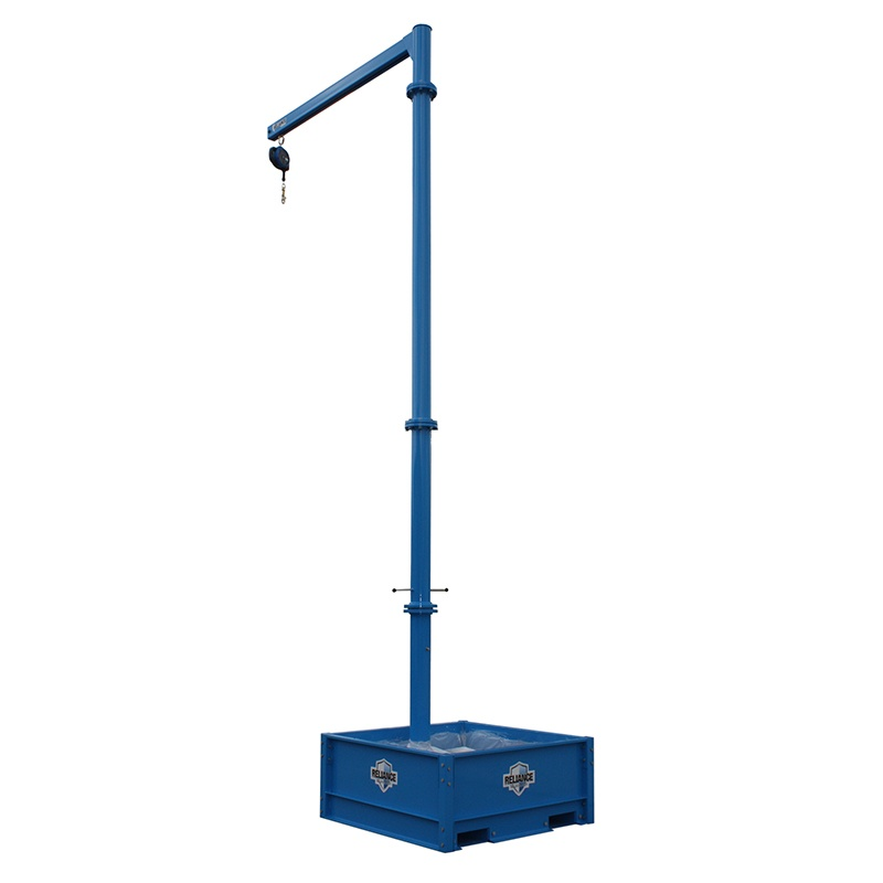 BigBlue™ Mobile Anchorage System Series