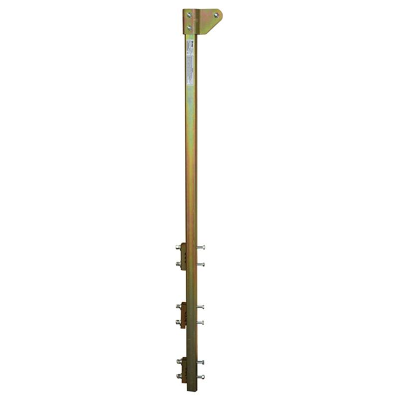 "Vertical Ladder Stanchion (136"")"